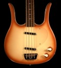 58 Longhorn Bass Guitar DL58CB