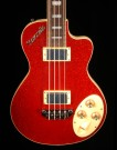 Maranello, Classic Bass (Red Sparkle)
