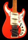 Marvin Signature 64 Guitar (Red)