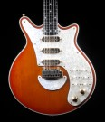 Signature Guitar, Honey Sunburst