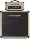 "Blackstar HT1RH Head and 1x12"" in Limited Bronco Finish"