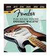 Fender Bullets 3150 Guitar Strings