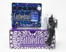 Electro Harmonix Cathedral Stereo Reverb (Ex Display)