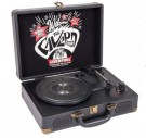 The Cavern Club Portable Record Player