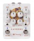 Caverns Delay Reverb V2 (Ex Display)