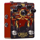 KMA Machines Cirrus Delay / Reverb Pedal