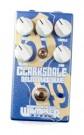 Clarksdale Delta Overdrive Pedal