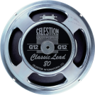 Celestion Classic Lead 80 8ohm Speaker