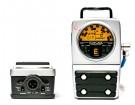 Stomp Classic Pedal Strobe Tuner / Active DI