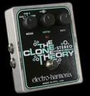 EHX Stereo Clone Theory Chorus/Vibrato