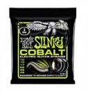 Ernie Ball 3 Pack Cobalt Guitar Strings Regular Slinky (10-46)