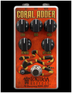 Tortuga Coral Adder,  British Distortion