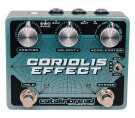 Catalinbread Coriolis Guitar Pedal