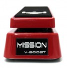 Mission Engineering V-Boost (Variable Boost pedal)