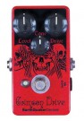 EarthQuaker Devices Crimson Drive, Germanium Overdrive