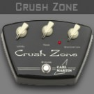 Crush Zone, Distortion