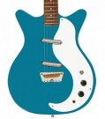 Danelectro DC59AM The Stock 59 in Aquamarine
