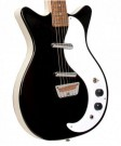 Danelectro DC59BLK The Stock 59 in Black