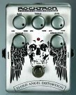 Third Angel Distortion