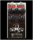 Tortuga Death adder, Metal Distortion