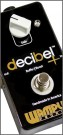 Wampler Decibel Plus Buffer Boost