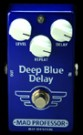 Deep Blue Delay PCB