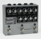 EarthQuaker Devices Disaster Transport SR EQDDISR EX DISPLAY