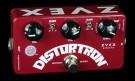 Zvex Distortron pedal