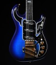 Burns Guitar Dream Noiseless Trans Blue