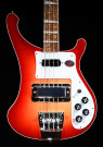 Rickenbacker 4003 Fireglo (with case)