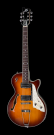 Duesenberg Starplayer TV Hollow (Vintage Burst)