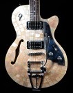 Duesenberg Mother of  Pearl (with case)