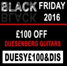 Duesenberg - Black Friday