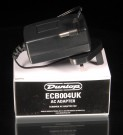 ECB-04UK 18v DC Regulated Power Supply