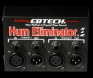 Hum Eliminator HE-2-XLR