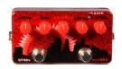 Zvex Lo Fi Junky Looper  Custom Painted EE034