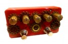 Zvex Lo Fi Junky Looper  Custom Painted EE163