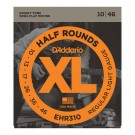 D'Addario EHR310 Half Rounds Regular Light