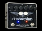 EHX Tortion Jfet Overdrive and Preamp