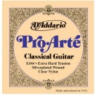 EJ44 Extra Hard Tension Pro-Arte Classical Strings