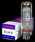 TungSol EL34B