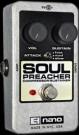 Electro harmonix Soul Preacher Compressor and Sustainer