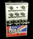 Electro Harmonix English Muff'n, Tube Distortion Pre-amp