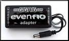 The GigRig Evenflo Adapter for Eventide effects