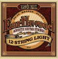 Ernie Ball Earthwood 12 Acoustic 80/20