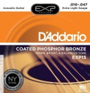 Daddario EXP15 Extra Light 10-47