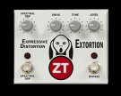 ZT Extortion, Expressive Distortion