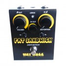 Fat Sandwich - Special Edition WHE301B (Black)