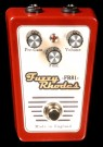 Germanium Fuzz Pedal FR81