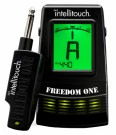 Intellitouch WT-1 Freedom One Wireless Guitar/Bass Tuner
